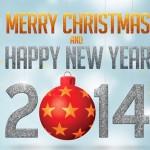 اس ام اس تبریک کریسمس 2014