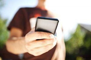 بازاریابی از طریق پیام کوتاه