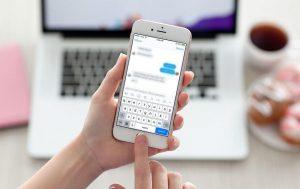 منشی پیامک و انتقال پیامک چه مزایایی دارد؟