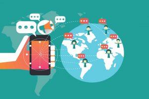کلمه کلیدی اثر گذار در پیامک تبلیغاتی