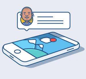 چرا ایمیل مارکتینگ بر نوتیفیکیشن موبایل پیروز است ؟