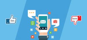 آیا بازاریابی پیامکی شغل مناسبی برای من است؟