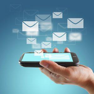 بازاریابی پیامکی و موفقیت در آن
